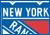Les Rangers de New York & Les Flames de Calgary 74610